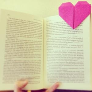 bookmark_origami